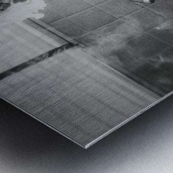 No.53 Metal print