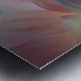 Sunbeam..II Metal print