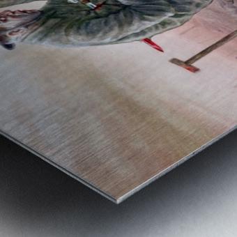 8 Krzysztof Grzondziel Metal print