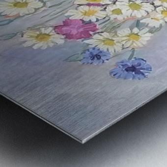 G170 Metal print