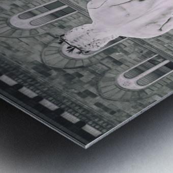 Generale di Firenze Metal print