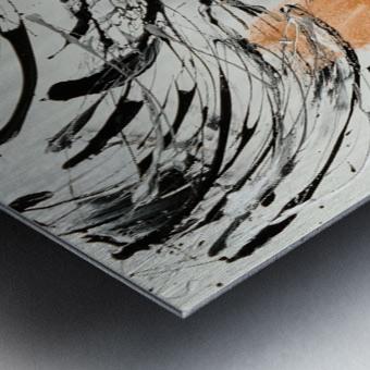3464 Metal print