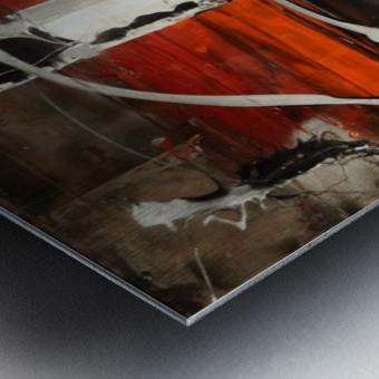 3424 Metal print
