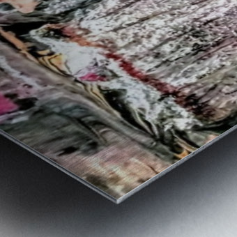 0 53 Metal print