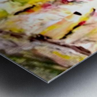 0 24 2 Metal print