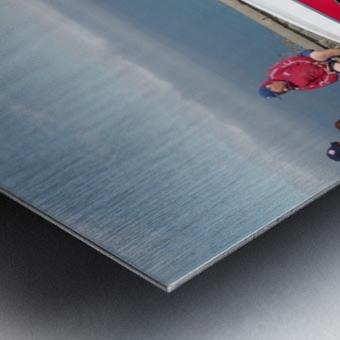 GMC Sprint Utility Pickup coupe combo Impression metal