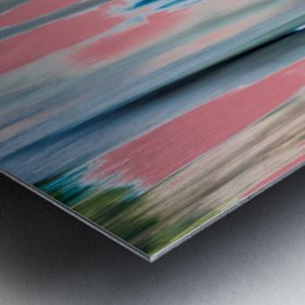 Moving Trees 23 Landscape 52 70 200px Metal print