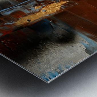 3390 Metal print