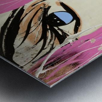 3520   xenia Metal print
