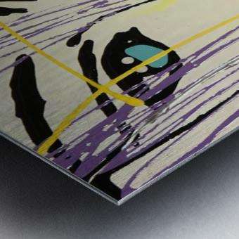 3619   kimberley Metal print