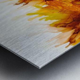 Eldorado Metal print
