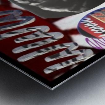 WORLDWIDEDISPENSARYWEBSITE Metal print