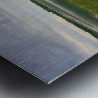 RN 036 Co.Roscommon Metal print