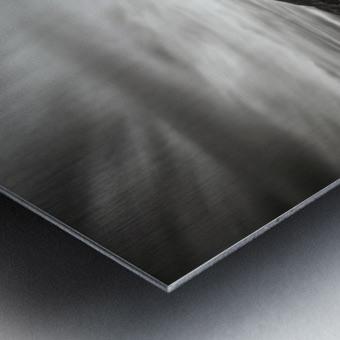 Pollets Cove Metal print