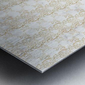 Morocco Art Metal print