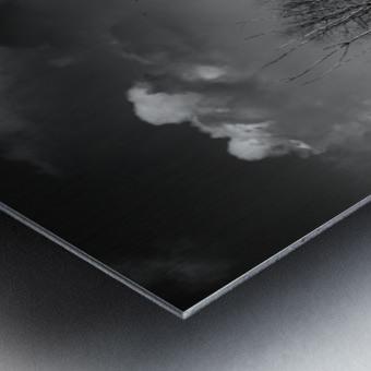 Magee Marsh 1 Impression metal