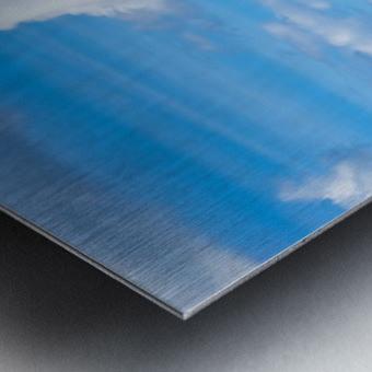 HOWTH 02 Metal print