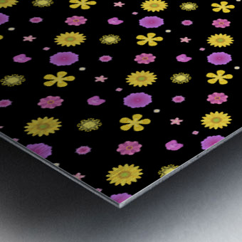 www.005633.blogspot.com   Flower (29) Metal print