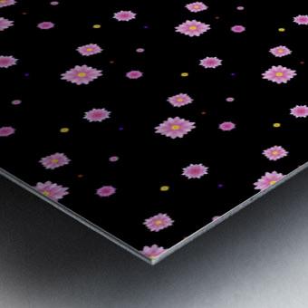 www.6ii7.blogspot.com      Flower (21) Metal print