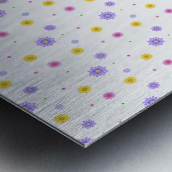 www.6ii7.blogspot.com      Flower (11) Metal print