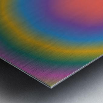 Cool Design (75) Metal print