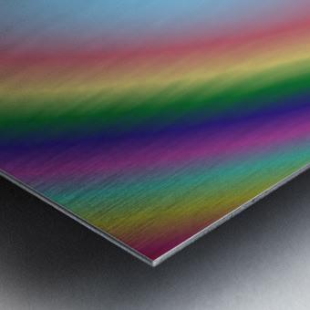 Cool Design (49) Metal print