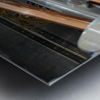 DSC_0821 Metal print