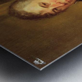 Raphaelle Metal print