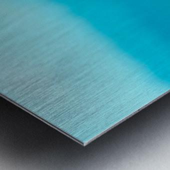 RIVEROFDREAMS Metal print