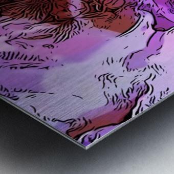 995EAA61 A2E8 4895 9D73 2CCE622AFACD Metal print