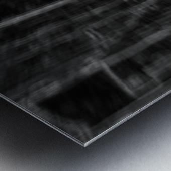 Yesteryear_Storage Room Metal print