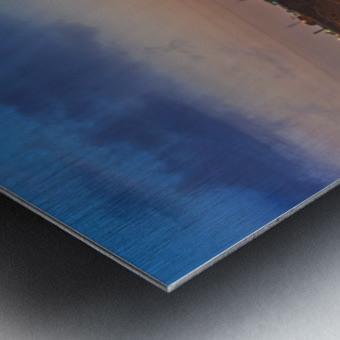 DSC_4609 Pano1 Metal print
