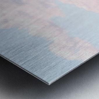 Rolling Hills Metal print
