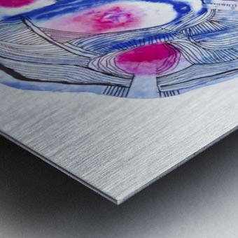 FAA Kreol_Nippon_07 Metal print
