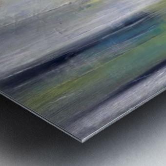 A New Way Metal print