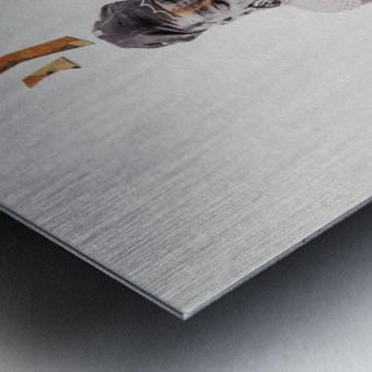 amazing grace3 Metal print