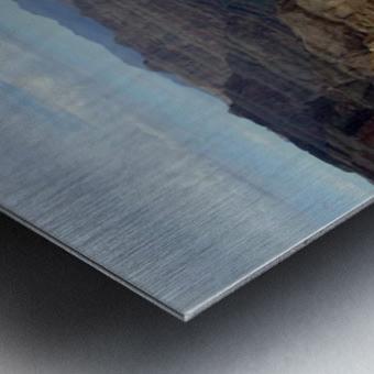 Grand Canyon Metal print