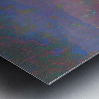 Mare Metal print