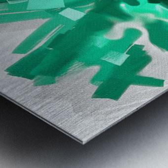 ZXVBC Metal print
