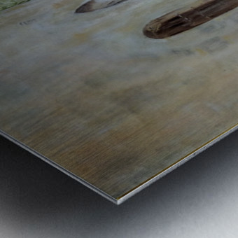 Two_Boys_High_Res Metal print