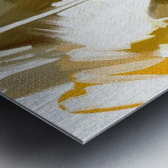 KATARI Metal print