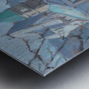 McGill Metal print