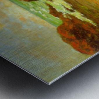 Concarneau by Schuffenecker Metal print
