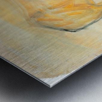 scan836 Metal print