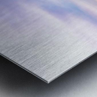 Symphony of Light Metal print