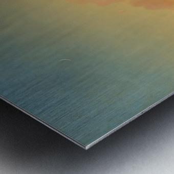 Sea. Koktebel Metal print