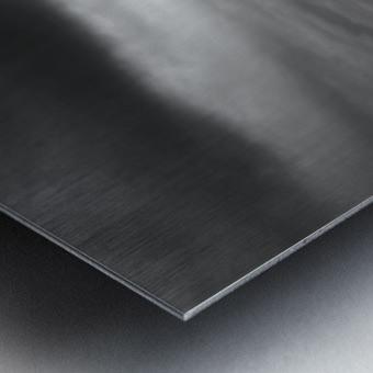 O Cebreiro Metal print