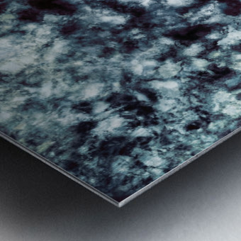 Smokescreen Metal print