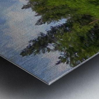 Rocky Point  Metal print