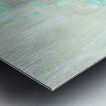 Uptown XII Metal print